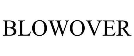 BLOWOVER