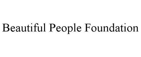 BEAUTIFUL PEOPLE FOUNDATION