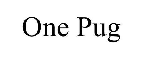 ONE PUG