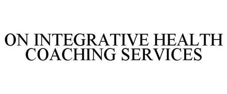 ON INTEGRATIVE HEALTH COACHING SERVICES