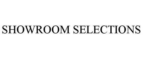 SHOWROOM SELECTION