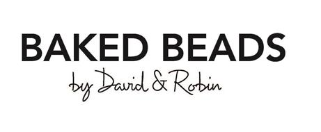 BAKED BEADS BY DAVID & ROBIN