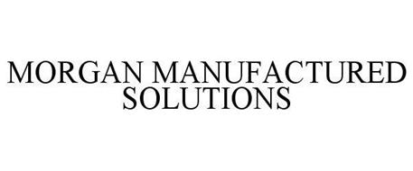 MORGAN MANUFACTURED SOLUTIONS