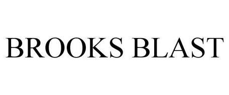 BROOKS BLAST