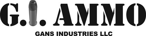 G.I. AMMO GANS INDUSTRIES LLC
