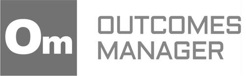 OM OUTCOMES MANAGER