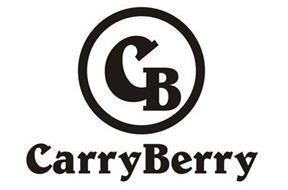 CB CARRYBERRY