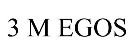 3 M EGOS