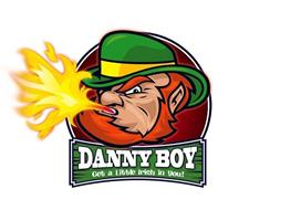DANNY BOY GET A LITTLE IRISH IN YOU!