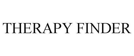 THERAPY FINDER