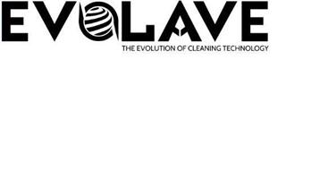 EVOLAVE THE EVOLUTION OF CLEANING TECHNOLOGY