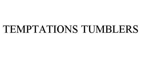 TEMPTATIONS TUMBLERS