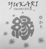 YUKARI SUSHI RICE