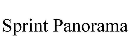 SPRINT PANORAMA