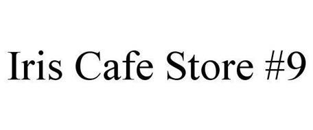 IRIS CAFE STORE #9