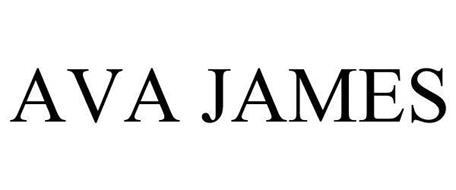 AVA JAMES