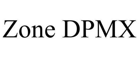 ZONE DPMX