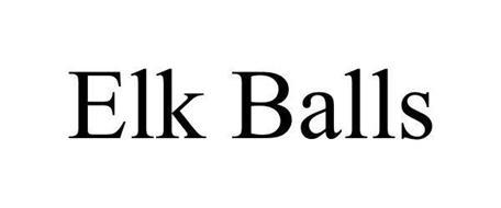 ELK BALLS