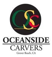 OSC OCEANSIDE CARVERS GROVER BEACH, CA