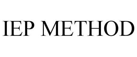 IEP METHOD