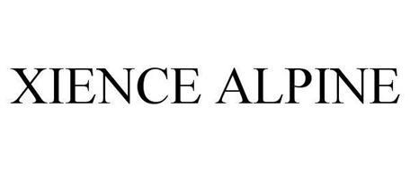XIENCE ALPINE