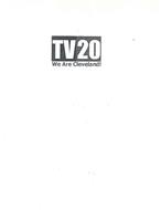 TV20 WE ARE CLEVELAND!
