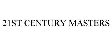21ST CENTURY MASTERS