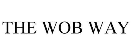 THE WOB WAY