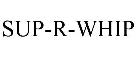 SUP-R-WHIP