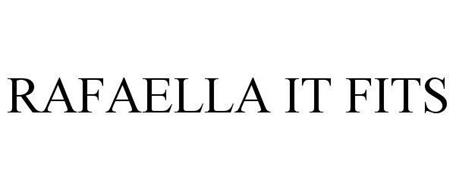 RAFAELLA IT FITS