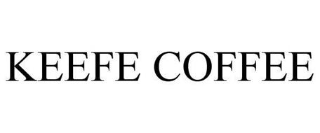 KEEFE COFFEE