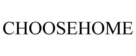 CHOOSEHOME