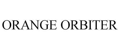 ORANGE ORBITER