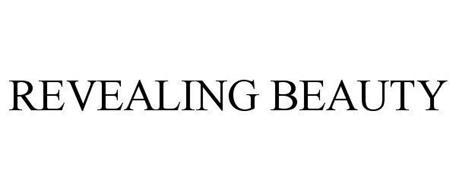 REVEALING BEAUTY