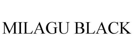 MILAGU BLACK