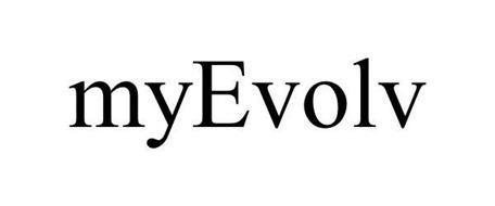 MYEVOLV