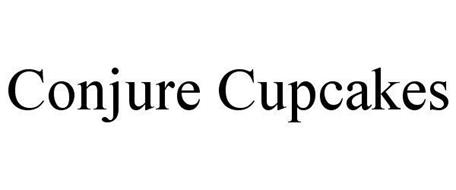 CONJURE CUPCAKES