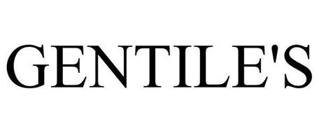 GENTILE'S