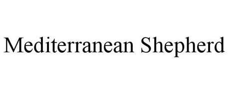 MEDITERRANEAN SHEPHERD