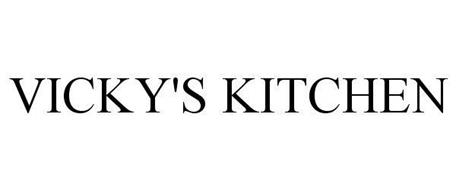 Vicky S Kitchen Trademark Of Full Circle Foods Llc Serial
