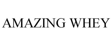 AMAZING WHEY