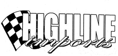 HIGHLINE IMPORTS