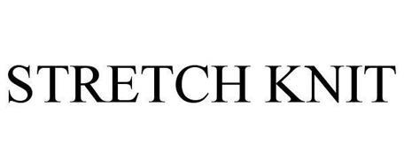 STRETCH KNIT