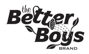 THE BETTER BOYS BRAND