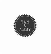 SAM & ABBY