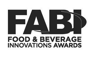FABI FOOD & BEVERAGE INNOVATIONS AWARDS