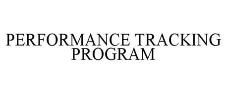 PERFORMANCE TRACKING PROGRAM