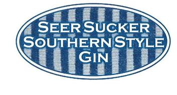 SEER SUCKER SOUTHERN STYLE GIN
