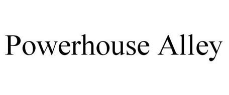 POWERHOUSE ALLEY