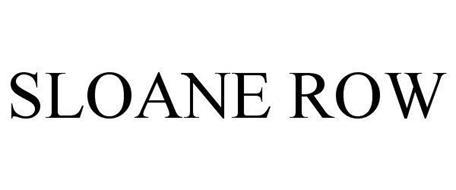 SLOANE ROW